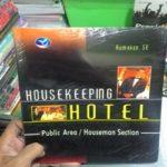 Buku Housekeeping Hotel oleh Rumekso, SE (Pengertian Hotel Menurut Rumekso hal.2)