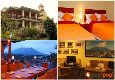 Bukit Gumati Batutulis Convention Hotel