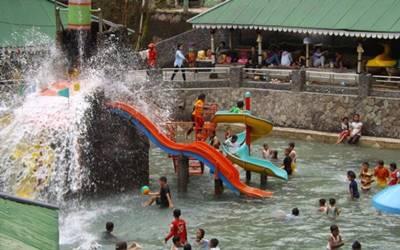 Penginapan Murah di Bogor Wisata Alam Telaga Malimping