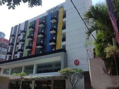 Amaris Hotel Padjajaran Penginapan Murah Dekat Kebun Raya Bogor