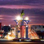 Simpang Lima Bengkulu