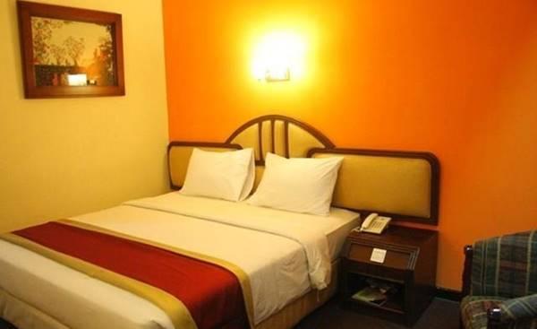 View Kamar Hotel Mirah Sartika