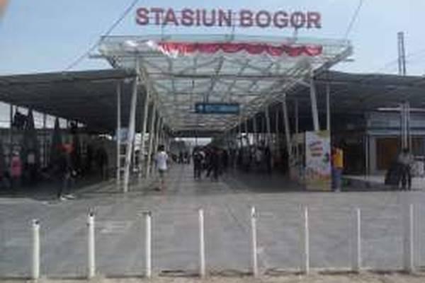 Hotel Murah dekat Stasiun Bogor