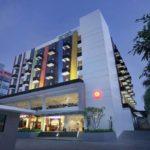 View Depan Amaris Hotel Padjajaran Bogor