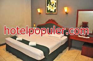 Hotel Semeru Bogor hotel bintang 2 dekat stasiun kota bogor