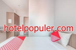 OYO 1329 Tanjung Pakuan hotel oyo dekat stasiun bogor