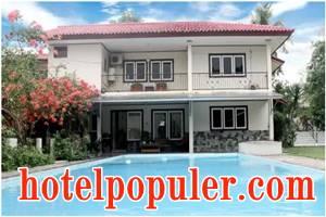 3. Villa Yosky Bogor