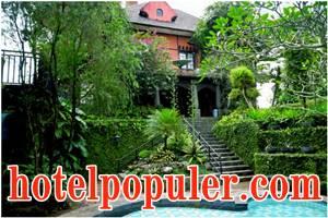4. Edensor Hills Villa