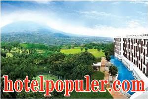 8. R Hotel Rancamaya Villa