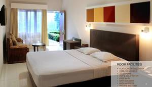 Hotel Ariandri Puncak Bogor Murah View Bagus