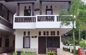 Ciloto Indah Permai Hotel Puncak Bogor