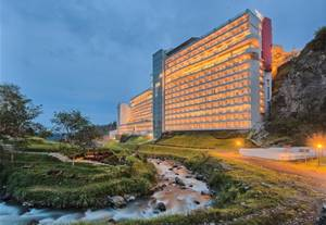 Le Eminence Puncak Hotel Convention & Resort Puncak