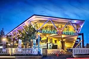 Palace Hotel Cipanas Murah Bagus dan Nyaman