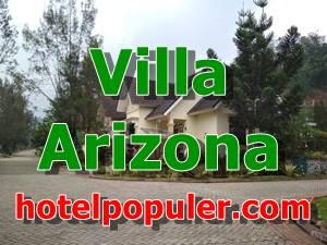 Designer Villa Arizona Untuk Pacaran Setelah Menikah