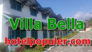 Villa Bella 1 Puncak Pass Untuk 2 Orang Lebih