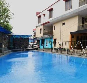 Hotel Arjuna Puncak Bogor