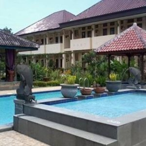 Hotel Taman Teratai Puncak