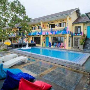 d'Oasis Mountain Resort
