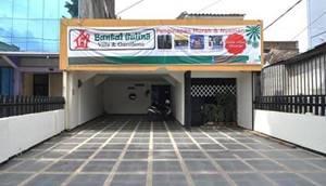 Bantal Guling Trans Hotel Bandung
