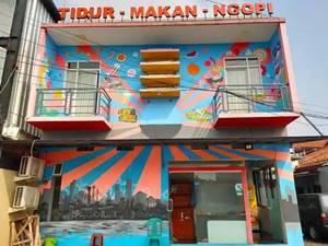 Budi House Bandung