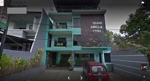 Grand Amellia Hotel Bandung